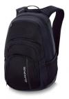 DAKINE Rucksack Campus Pack, Black, Ca. 25 L Small, 8130-056_19 - 1