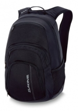 DAKINE Rucksack Campus Pack, Black, Ca. 25 L Small, 8130-056_19 - 1