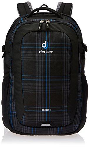 Deuter Rucksack Giga, Blueline Check, 46 x 31 x 23 cm, 28 Liter, 8041473090 - 1