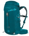 Mammut Kinder Rucksack First Trion, Dark Pacific, 56 x 30 x 28 cm, 18 Liter, 2510-03110-5713-118 - 1