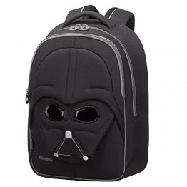 Samsonite 67131-4726 Star Wars Ultimate Kinder-Rucksack, 21.5 Liter, Iconic - 1