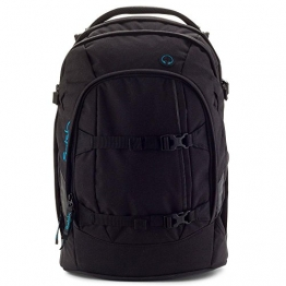 Satch by Ergobag - Schulrucksack - Black Bounce - 1