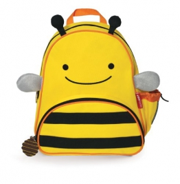 Skip Hop Zoo Pack Bee Kinderrucksack - 1