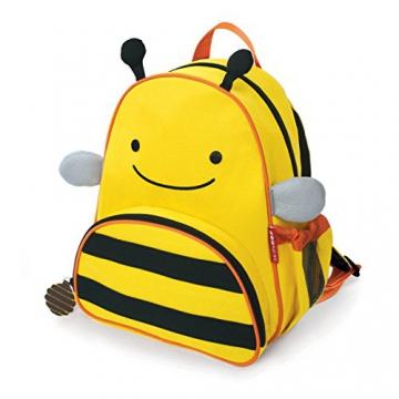 Skip Hop Zoo Pack Bee Kinderrucksack